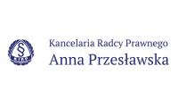 Klient - Anna Przesławska
